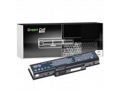 Green Cell ® Batterie AS09A31 AS09A41 pour Acer Aspire 5532 5732Z 5734Z eMachines E525 E625 E725 G430 G525 G625