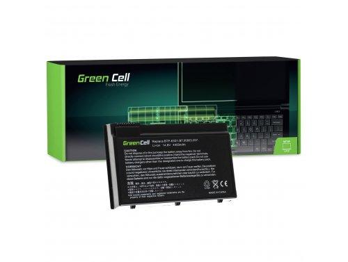 Green Cell ® Batterie BTP-AHD1 BTP-AGD1 pour Acer TravelMate 4400 C300 2410 Aspire 3020 3610 5020
