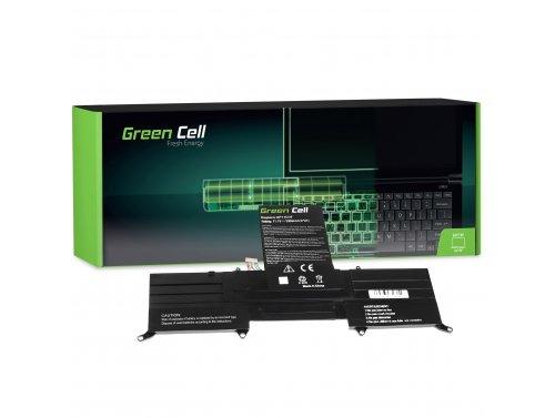 Green Cell Batterie AP11D3F AP11D4F pour Acer Aspire S3 S3-331 S3-371 S3-391 S3-951 S3 MS2346