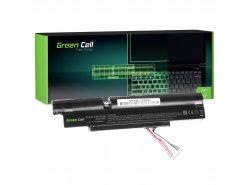 Green Cell Batterie AS11A3E AS11A5E pour Acer Aspire 3830T 3830TG 4830T 4830TG 5830 5830T 5830TG