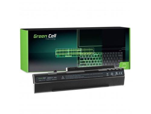 Green Cell ® Batterie UM08A31 UM08B31 pour Acer Aspire One A110 A150 D150 D250 ZG5