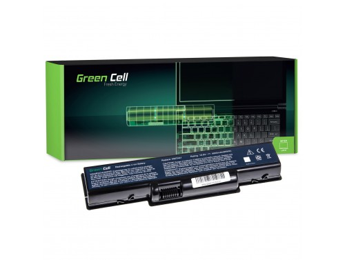 Green Cell Batterie AS07A31 AS07A41 AS07A51 pour Acer Aspire 5535 5536 5735 5738 5735Z 5737Z 5738DG 5738G 5738Z 5738ZG 5740G