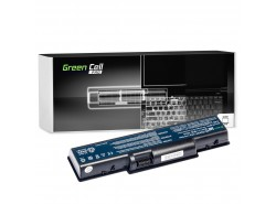 Green Cell ® Batterie AS07A31 AS07A51 AS07A41 pour Acer Aspire 5738 5740 5536 5740G 5737Z 5735Z 5340 5535 5738Z 5735
