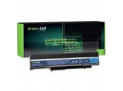 Green Cell ® Batterie AS09C31 AS09C71 pour Acer Extensa 5235 5635 5635Z 5635G 5635ZG eMachines E528 E728