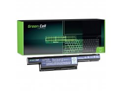 Green Cell ® Batterie AS10D31 AS10D41 AS10D51 pour Acer Aspire 5733 5741 5742 5742G 5750G E1-571 TravelMate 5740 5742