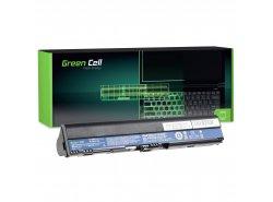 Green Cell Batterie AL12B32 AL12B72 pour Acer Aspire One 725 756 765 Aspire V5-121 V5-131 V5-171