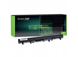 Green Cell Batterie AL12A32 pour Acer Aspire E1-522 E1-530 E1-532 E1-570 E1-570G E1-572 E1-572G V5-531 V5-561 V5-561G V5-571