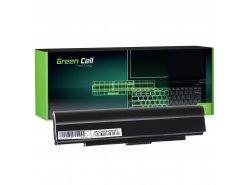 Green Cell Batterie AL10C31 AL10D56 pour Acer Aspire One 721 753 Aspire 1430 1551 1830T