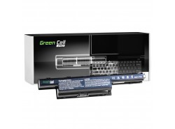 Green Cell ® Batterie PRO AS10D31 AS10D41 AS10D51 pour Acer Aspire 5733 5741 5742 5742G 5750G E1-571 TravelMate 574