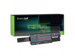 Green Cell Batterie AS07B31 AS07B41 AS07B51 pour Acer Aspire 5220 5315 5520 5720 5739 7520 7535 7720 5720Z 5739G 5920G 7540G