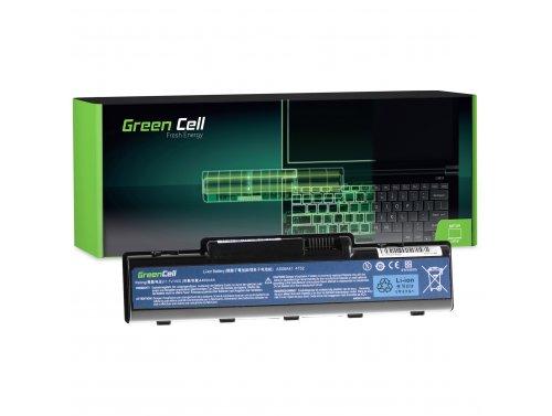 Green Cell Batterie AS09A31 AS09A41 AS09A51 pour Acer Aspire 5532 5732Z 5732ZG 5734Z eMachines D525 D725 E525 E725 G630 G725