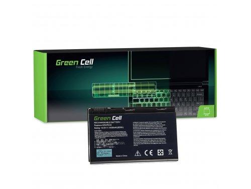 Green Cell ® Batterie GRAPE32 TM00741 TM00751 pour Acer TravelMate 5220 5520 5720 7520 7720 Extensa 5100 5220 5620 5630