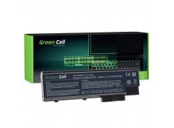Green Cell ® Batterie LIP-6198QUPC LIP-8208QUPC pour Acer Aspire 5620 7000 9300 9400 TravelMate 5100 5110 5610 5620