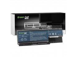 Green Cell ® Batterie PRO AS07B31 AS07B41 AS07B51 pour Acer Aspire 7720 7535 6930 5920 5739 5720 5520 5315 5220 520