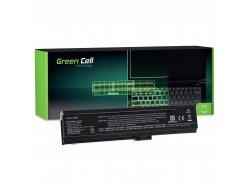 Green Cell ® Batterie BATEFL50L6C40 3UR18650Y-2-QC261 pour Acer Extensa 2400 TravelMate 2400 4310 Aspire 3200 3600 3680 5030 5