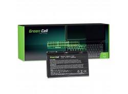 Green Cell ® Batterie GRAPE32 TM00741 TM00751 pour Acer TravelMate 5220 5520 5720 7520 7720 Extensa 5100 5220 5620 5630 11.1V