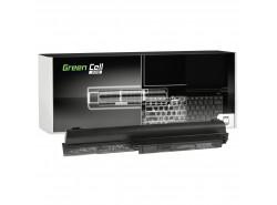 Green Cell PRO ® Batterie VGP-BPS26 VGP-BPS26A VGP-BPL26 pour Sony Vaio E15 PCG-71811M PCG-71911M