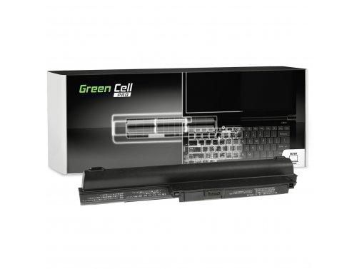Green Cell PRO Batterie VGP-BPS26 VGP-BPS26A pour Sony Vaio PCG-71811M PCG-71911M PCG-91211M SVE1511C5E SVE151E11M SVE151G13M