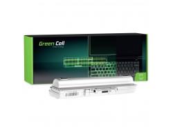 Green Cell ® Batterie VGP-BPS13 VGP-BPS21 pour SONY VAIO VGN-FW PCG-31311M VGN-FW21E