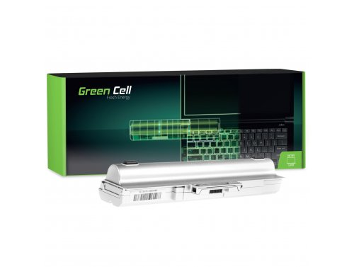 Green Cell Batterie VGP-BPS13 VGP-BPS21 VGP-BPS21A pour Sony Vaio PCG-7181M PCG-7186M PCG-81112M VGN-FW PCG-31311M VGN-FW21E