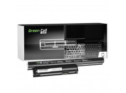 Green Cell PRO Batterie VGP-BPS26 VGP-BPS26A VGP-BPL26 pour Sony Vaio SVE151G13M PCG-71811M PCG-71911M SVE15