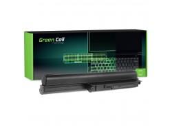 Green Cell ® Batterie VGP-BPS26 pour SONY VAIO PCG-71811M PCG-71911M SVE1511C5E