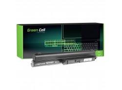 Green Cell Batterie VGP-BPS22 VGP-BPL22 VGP-BPS22A pour Sony Vaio PCG-71211M PCG-61211M PCG-71212M VPCEA VPCEB3M1E VPCEB1M1E