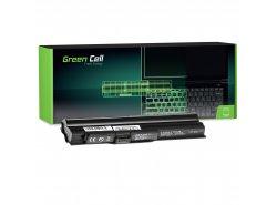 Green Cell Batterie VGP-BPS20 VGP-BPS20/B VGP-BPL20 pour Sony Vaio VPCZ12S1C CN1 VPCZ126GGXQ PS3 VPCZ127GGXQ PS3 VPCZ128GGXQ