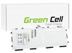 Green Cell ®  Batterie T4500E pour Samsung Galaxy Tab 3 10.1 P5200 P5210