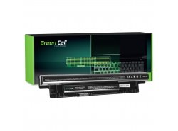 Green Cell Batterie XCMRD pour Dell Inspiron 15 3521 3537 3541 3542 3543 15R 5521 5535 5537 17 3721 5749 17R 5721 5737