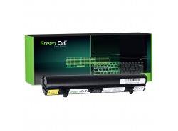 Green Cell Batterie L08C3B21 L08S6C21 pour Lenovo IdeaPad S9 S9e S10 S10c S10e S12