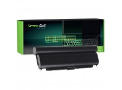 Green Cell ® Erweiterter Batterie pour Lenovo ThinkPad T440P T540P W540 W541 L440 L540