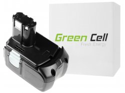 Green Cell ® pour Panasonic EY9001 EY9101 EY9108 EY9200 EY9201 12V 3.3Ah