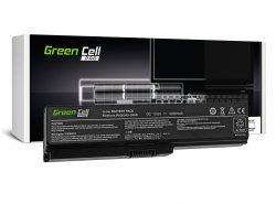 Batterie Green Cell PRO ® PA3634U-1BRS pour Toshiba Satellite A660 C650 C660 C660D L650 L650D L655 L670 L670D L675