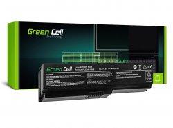 Batterie Green Cell ® PA3634U-1BRS pour Toshiba Satellite A660 C650 C660 C660D L650 L650D L655 L670 L670D L675