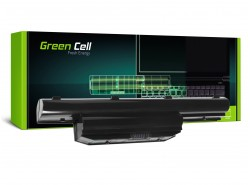 Batterie Green Cell ® FPB0271 FPB0272 FPCBP334 FPCBP335 pour Fujitsu LifeBook LH532
