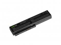 Green Cell Batterie