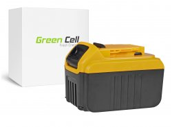 Akku Green Cell ® für DeWalt DCB140 DCB141 DCB142 DCB140-XJ DCB141-XJ 14.4V 6Ah