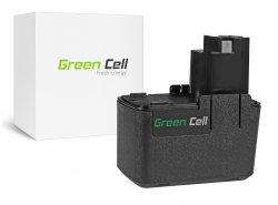 Batterie Green Cell® pour visseuse perceuse DeWalt BAT001 PSR GSR VES2 BH-974H 9.6V 2Ah