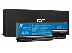 Green Cell ® ULTRA Batterie AS07B31 AS07B41 AS07B51 pour Acer Aspire 7720 7535 6930 5920 5739 5720 5520 5315 5220