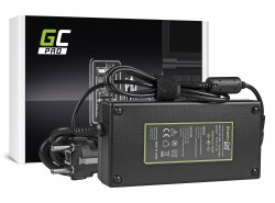 Green Cell ® Chargeur ADP-150NB D 19.5V 7.7A 150W pour Laptop Asus G550 G73 G73J G73JH G73JW i MSI GE60 GE70 GP70 GT660 GT780