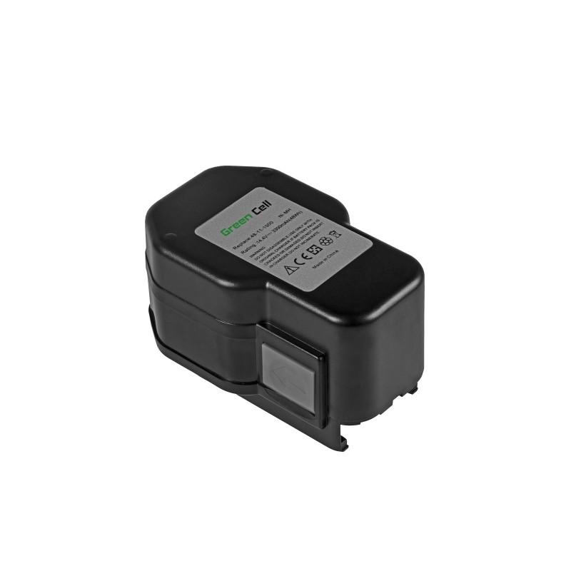 Outil Batterie 3300 mAh pour Milwaukee PJX 14.4 Power Plus Equ 14.4 X