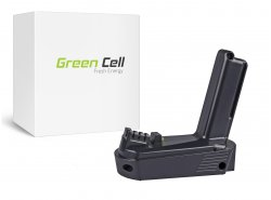 Green Cell ® Batterie	pour FESTOOL BP-XS 10.8V 2000mAh Li-Ion