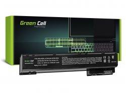 Green Cell ® Batterie VAR08 AR08XL pour HP ZBook 15, 15 G2, 17, 17 G2