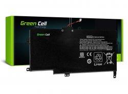Green Cell Batterie EG04XL pour HP Envy 6 6-1030EW 6-1040EW 6-1110SW 6-1130SW