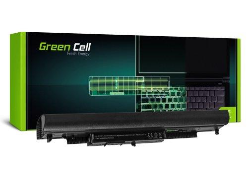 Green Cell Batterie HS03 HSTNN-LB6U HSTNN-LB6V 807957-001 807956-001 pour HP 240 G4 G5 245 G4 G5 250 G4 G5 255 G4 G5 256 G4