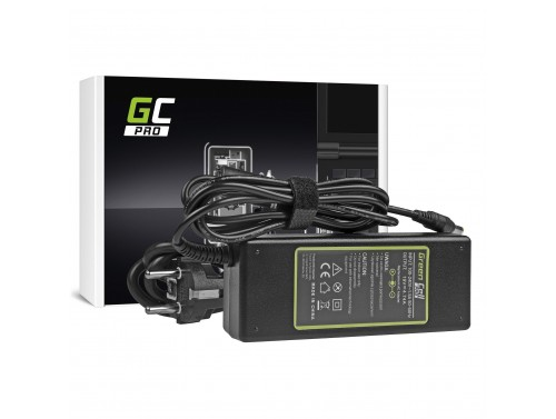 Chargeur Green Cell PRO 19V 4.74A 90W pour HP Pavilion DV6500 DV6700 DV9000 DV9500 Compaq 6720s 6730b 6820s