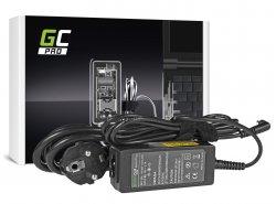 Green Cell PRO ® Chargeur pour Laptop Samsung NP300U NP530U3B-A01 NP900