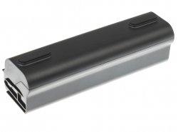 Green Cell ® Batterie HSTNN-OB77 HSTNN-OB84 pour Compaq Presario CQ20 CQ20-100 CTO