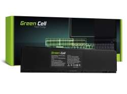 Green Cell ® Batterie 34GKR F38HT pour Dell Latitude E7440